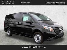 2019_Mercedes-Benz_Metris Passenger Van__ Kansas City KS