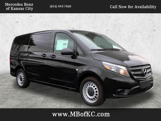 2019 Mercedes-Benz Metris Passenger Van  Kansas City KS