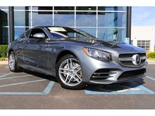 2019_Mercedes-Benz_S_560 4MATIC® Coupe_ Kansas City KS