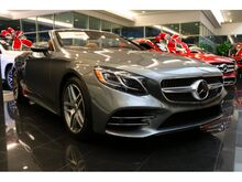2019_Mercedes-Benz_S_560 Cabriolet_ Kansas City KS