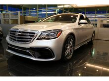 2019_Mercedes-Benz_S_AMG® 63 Long Wheelbase 4MATIC®_ Kansas City KS