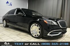 2019_Mercedes-Benz_S-Class_Maybach S 560_ Hillside NJ