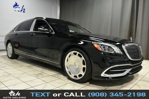 2019 Mercedes-Benz S-Class Maybach S 560 Hillside NJ
