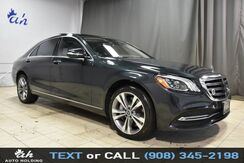 2019_Mercedes-Benz_S-Class_S 560_ Hillside NJ