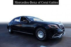 2019_Mercedes-Benz_S_Maybach 650 Sedan_ Miami FL