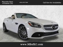 2019_Mercedes-Benz_SLC_300 Roadster_ Kansas City KS
