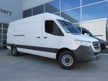 2019_Mercedes-Benz_Sprinter 2500 Cargo Van__ Kansas City KS