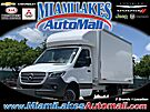 2019 Mercedes-Benz Sprinter 4500 Cab Chassis 144 WB