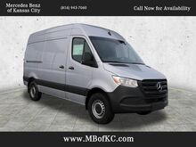 2019_Mercedes-Benz_Sprinter Cargo Van__ Kansas City KS