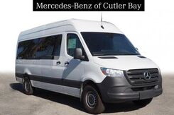 2019_Mercedes-Benz_Sprinter Crew Van__ Miami FL