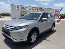 2019_Mitsubishi_Eclipse Cross_ES_ Harlingen TX