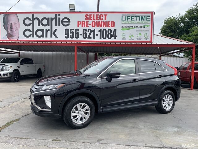 2019 Mitsubishi Eclipse Cross ES Harlingen TX