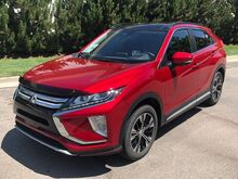 2019_Mitsubishi_Eclipse Cross_SEL S-AWD_ Salt Lake City UT
