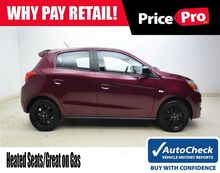 2019_Mitsubishi_Mirage_LE Limited Edition_ Maumee OH