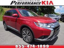 2019_Mitsubishi_Outlander_SE_ Moosic PA