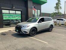 2019_Mitsubishi_Outlander_SEL 2WD_ Spokane Valley WA