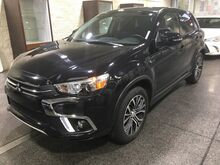 2019_Mitsubishi_Outlander Sport_SE 2.0_ Little Rock AR