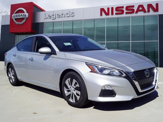 Honda Dealership Kansas City >> 2019 Nissan Altima 2 5 S