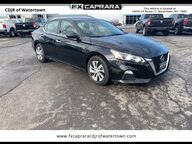 2019 Nissan Altima 2.5 S Watertown NY