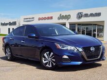2019_Nissan_Altima_2.5 S_ West Point MS