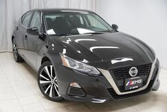 2019_Nissan_Altima_2.5 SR Backup Camera 1 Owner_ Avenel NJ