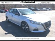 2019 Nissan Altima 2.5 SR Watertown NY