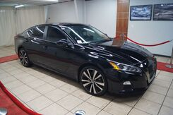 2019_Nissan_Altima_SR BACK-UP CAMERA SUN ROOF HEATED SEATS - LEATHER, SAT RADIO SIRIU_ Charlotte NC