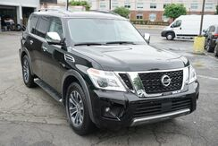 2019_Nissan_Armada_SL 4WD Navigation Running Boards Premium 360 Camera 1 Owner_ Avenel NJ