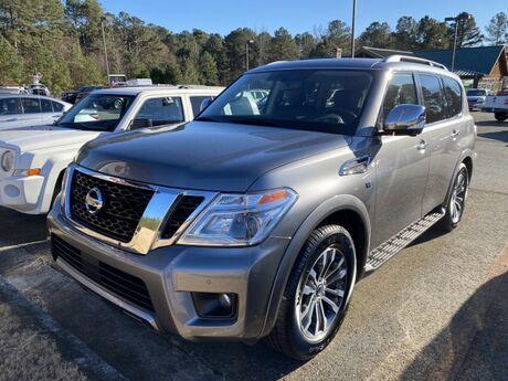 2019 Nissan Armada SL Monroe GA