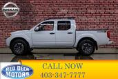 2019 Nissan Frontier 4x4 Crew Cab Pro-4X Leather Roof Nav
