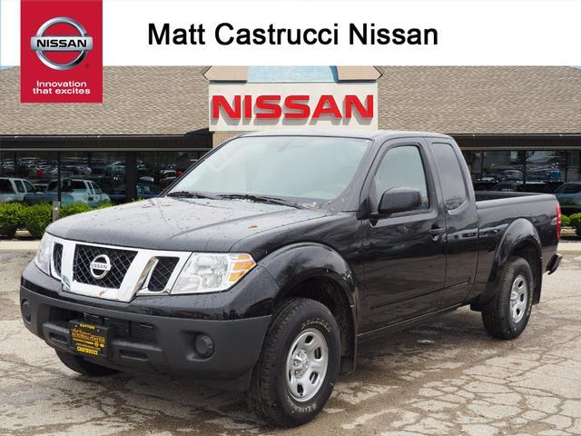 New Nissan Truck >> New Nissan Frontier Dayton Oh