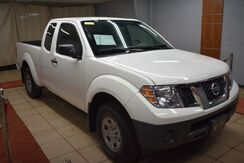 2019_Nissan_Frontier_S King Cab I4 5AT 2WD_ Charlotte NC