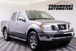 2019_Nissan_Frontier_SL_ Hickory NC