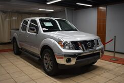 2019_Nissan_Frontier_SL Crew Cab 5AT 2WD_ Charlotte NC