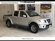 2019 Nissan Frontier SL Watertown NY