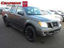 2019_Nissan_Frontier_SV_  PA