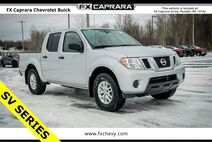 2019 Nissan Frontier SV Watertown NY