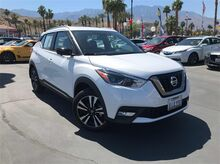 2019_Nissan_Kicks_SR_ Palm Springs CA