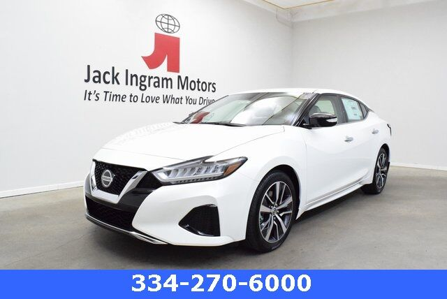 Nissan Dealerships In Alabama >> Montgomery Alabama Nissan Dealership Jack Ingram Nissan