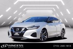 2019_Nissan_Maxima_SV Fresh Trade Low Miles Extra Clean!_ Houston TX