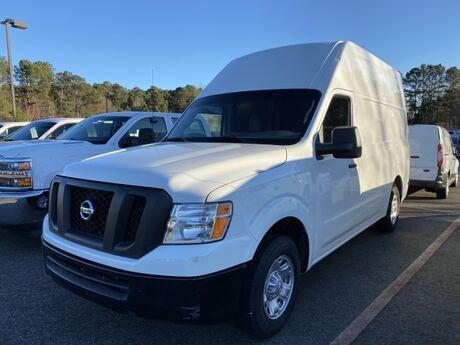 2019 Nissan NV Cargo S Monroe GA