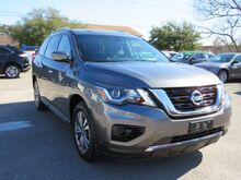 2019_Nissan_Pathfinder_S 2WD_ Houston TX
