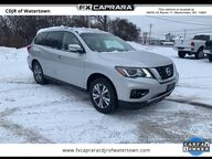 2019 Nissan Pathfinder SV Watertown NY