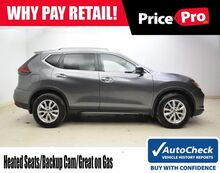 2019_Nissan_Rogue_S_ Maumee OH