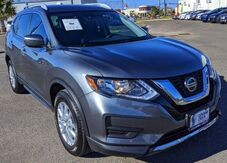 2019_Nissan_Rogue_S_ Mission TX