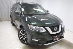 2019_Nissan_Rogue_SL AWD w/ Navi & rearCam_ Avenel NJ