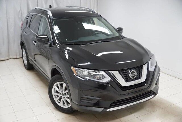 2019 Nissan Rogue SV AWD Backup Camera 1 Owner Avenel NJ