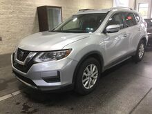 2019_Nissan_Rogue_SV_ Little Rock AR