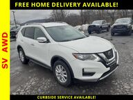 2019 Nissan Rogue SV Watertown NY
