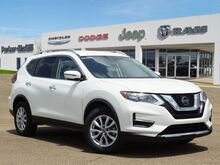 2019_Nissan_Rogue_SV_ West Point MS